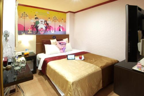 Golden Swallow Hotel, Hsinchu