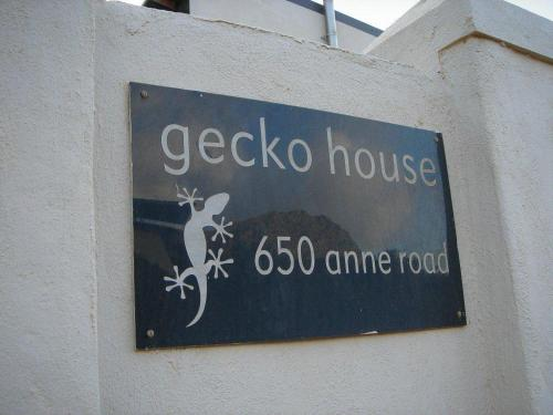Gecko House Photo