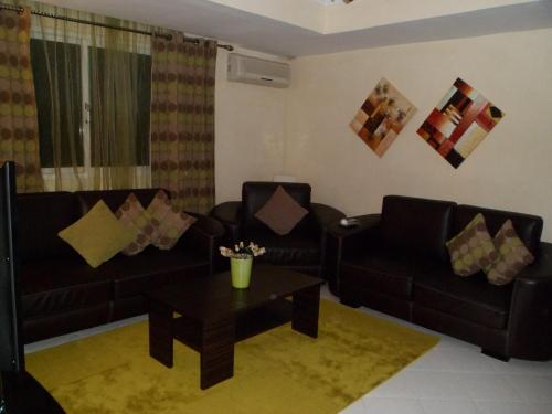 Hotel Apartement In The Heart Of Casablanca