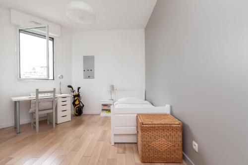 onefinestay - Boulogne private homes photo 31