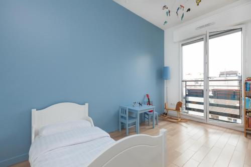 onefinestay - Boulogne private homes photo 32
