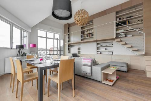 onefinestay - Boulogne private homes photo 33