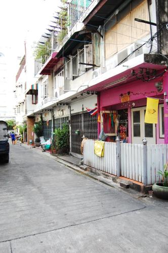 Siam Journey Guesthouse photo 26