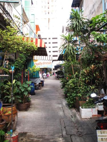 Siam Journey Guesthouse photo 53
