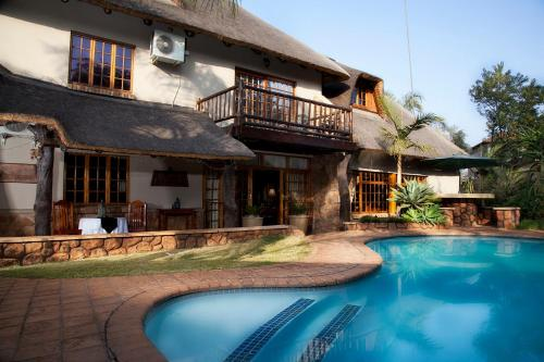 Kassaboera Lodge Photo