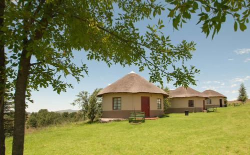 Khotso Guest Farm Photo