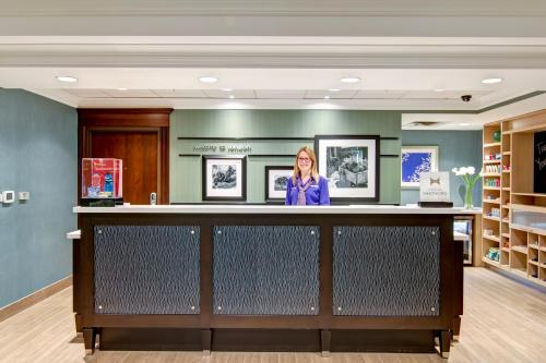 Hampton Inn London Ontario Photo