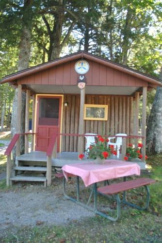 Shady Oaks Campground & Cabins Photo