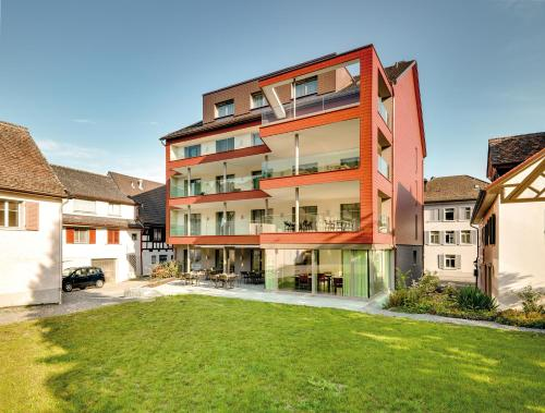 Ferienhotel Bodensee - berlingen - booking - hébergement