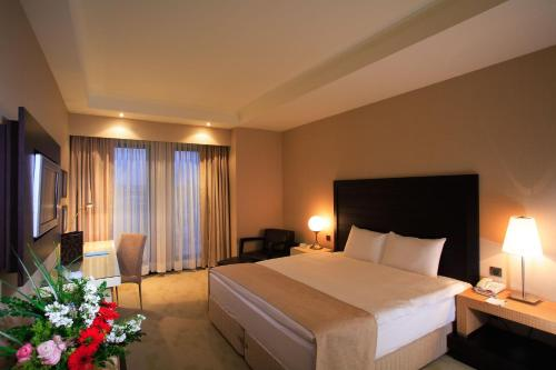 Holiday Inn Istanbul Airport Hotel photo 14