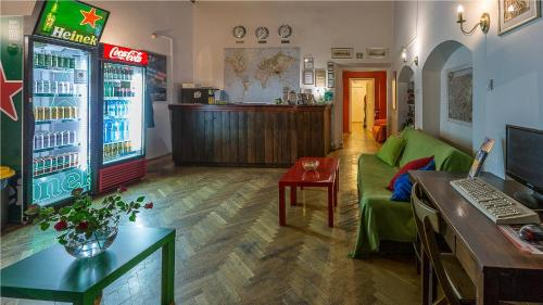 Cracow Hostel - фото 0