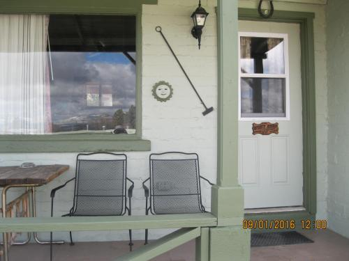 SageBrush Inn Photo
