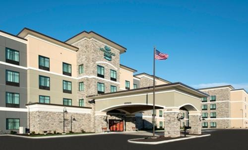 Homewood Suites by Hilton Cleveland/Sheffield Photo