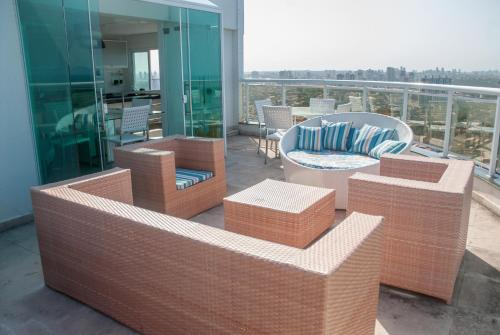Cobertura Luxury Penthouse Photo