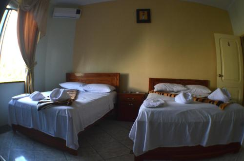 Hostal Andry Photo
