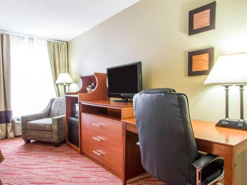 Comfort Inn Poplar Bluff Photo