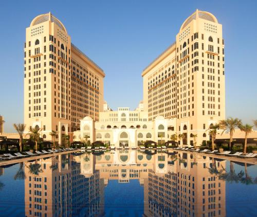 Гостиница «The St. Regis Doha», Доха