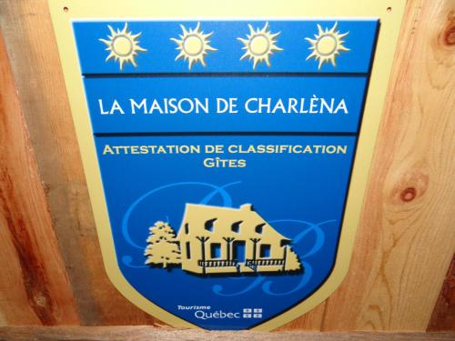 La Maison de Charlèna Photo