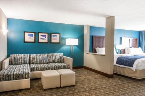 Comfort Suites of Las Cruces I-25 North Photo