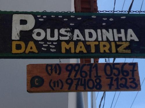 Pousadinha da Matriz Photo
