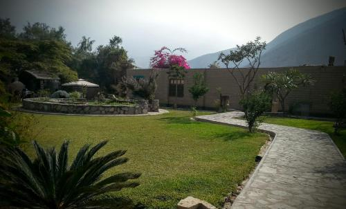Refugio de Santiago Ecolodge Photo
