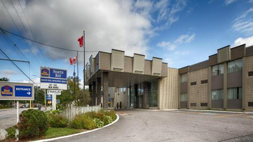 Best Western North Bay Hotel & Conference, eco-hotel in North Bay, Canada