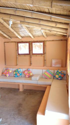 Kontiki Bungalows Mancora Photo