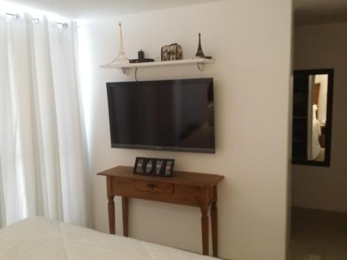 Apartamento Duplex Luxo Photo