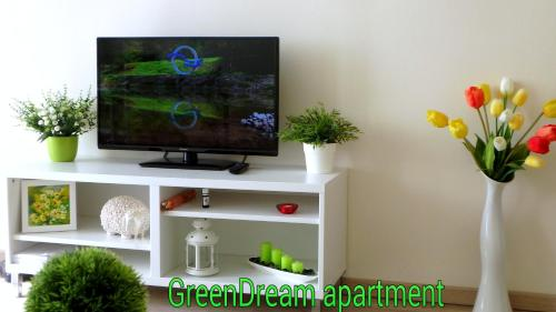 Hotel Greendream Apartment