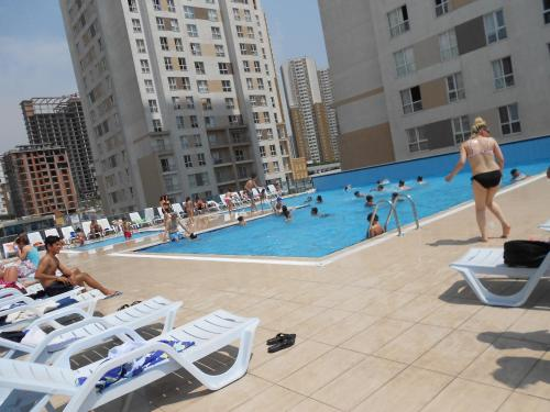 Beylikduzu House Apartments tatil