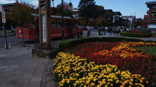Gramado Aconchegante Photo