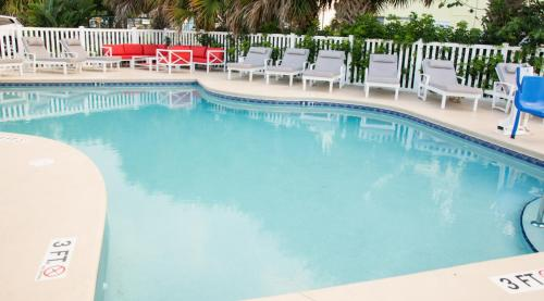 Royal Inn Beach Hutchinson Island Photo