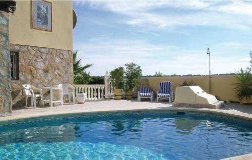 Гостиница «Holiday home Campoamor», Playas de Orihuela