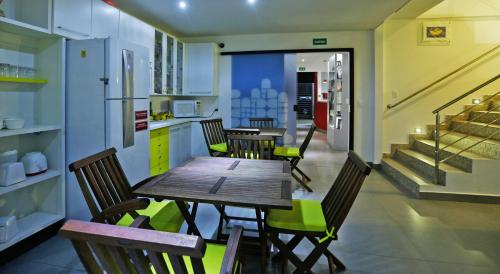 Concept Design Hostel & Suites Photo