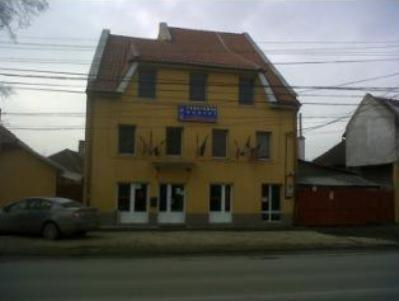 Pension Hubert Oradea