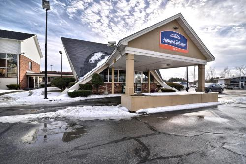 Howard Johnson Inn Bangor Photo