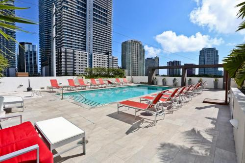 Nuovo Properties at Brickell 1st - miami - booking - hébergement