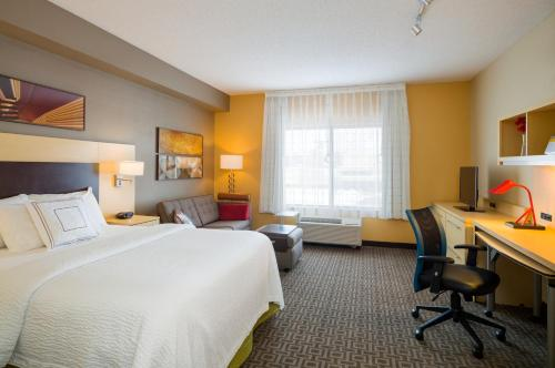 TownePlace Suites by Marriott Harrisburg Hershey Photo