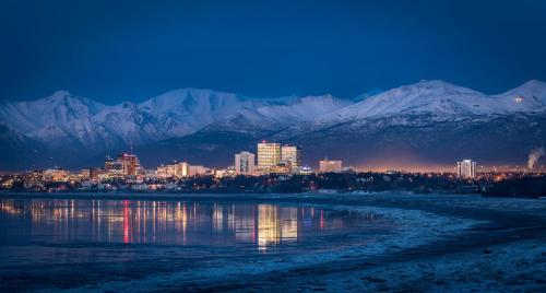 Frenchy's Adventure Bed and Breakfast - Anchorage, AK 99517