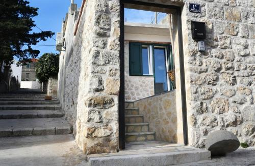 St.Domenico Holiday House - split -