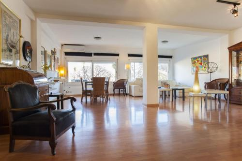Hotel Friendly Rentals Ribes