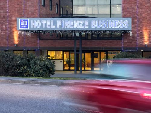 foto Idea Hotel Firenze Business