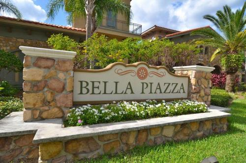 Bella Piazza Resort-Three Bedroom Condo - 907/917 FEM