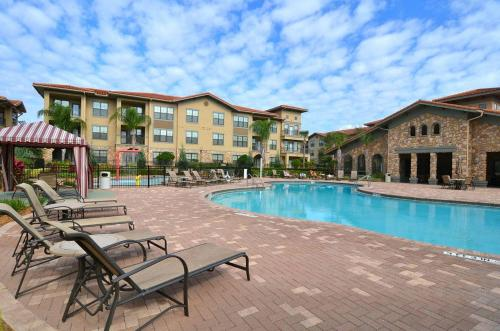 Bella Piazza Resort-Three Bedroom Condo - 904/537 FEM