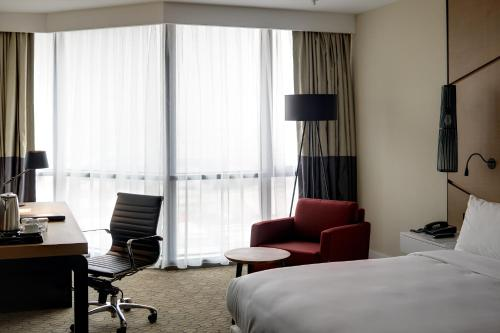 Pullman Istanbul Airport Hotel & Convention Center photo 17