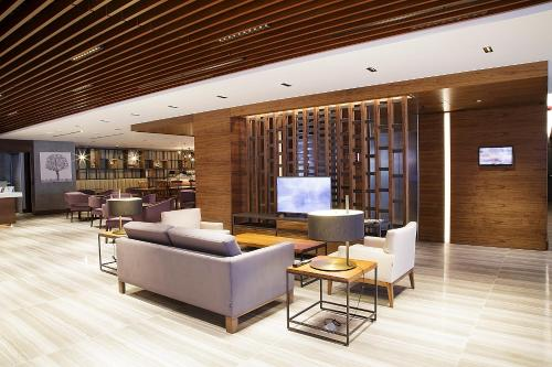 Four Points By Sheraton Istanbul Dudullu photo 17