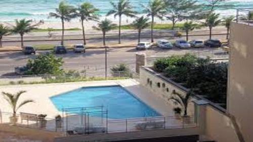 Barra da Tijuca Apart Hotel Photo