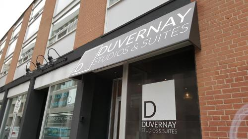 Duvernay Studios and Suites Photo