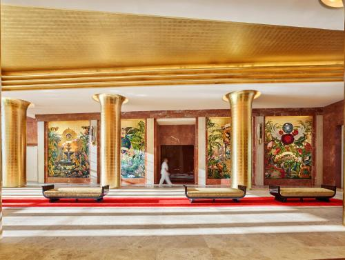 Faena Hotel Miami Beach Photo