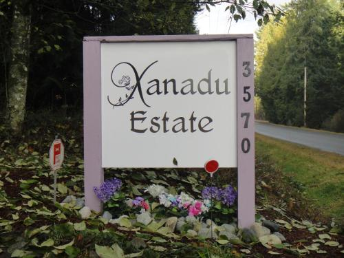 Xanadu Estate Photo